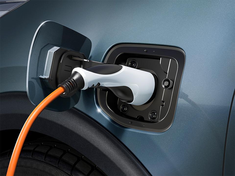 Eficiență Plug-in Hybrid