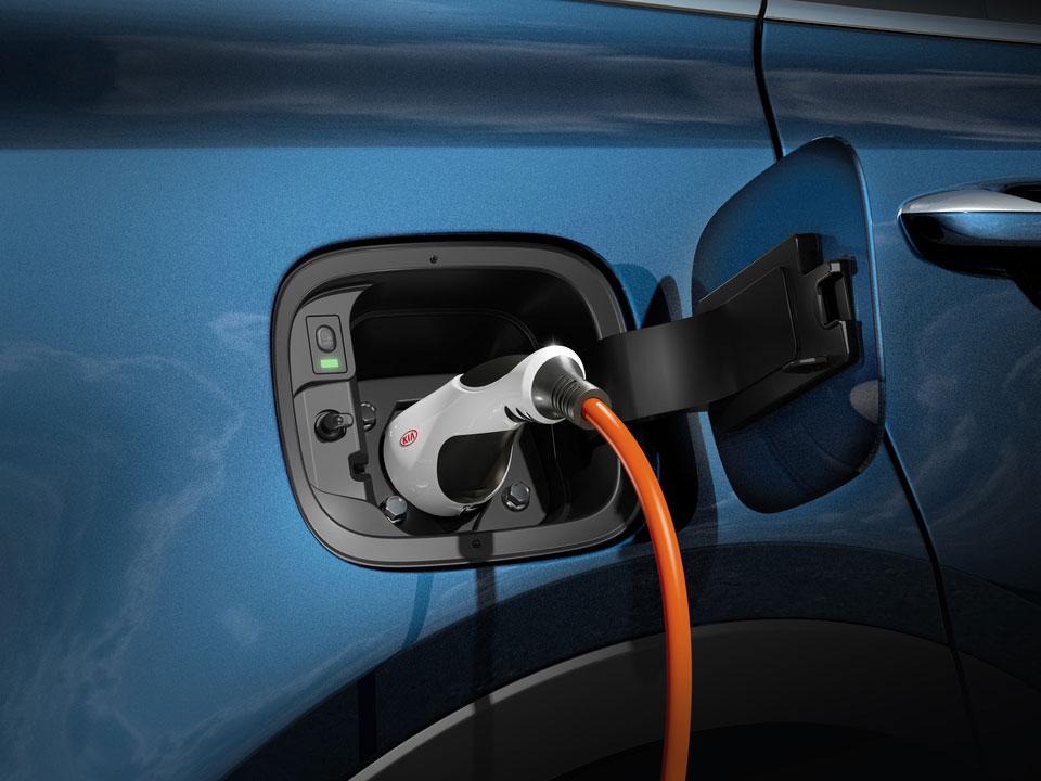 Putere ridicată, emisii scăzute